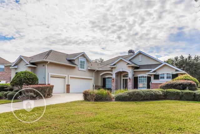 125 Tanglewood Trce, Jacksonville, FL 32259 (MLS #1028623) :: Memory Hopkins Real Estate