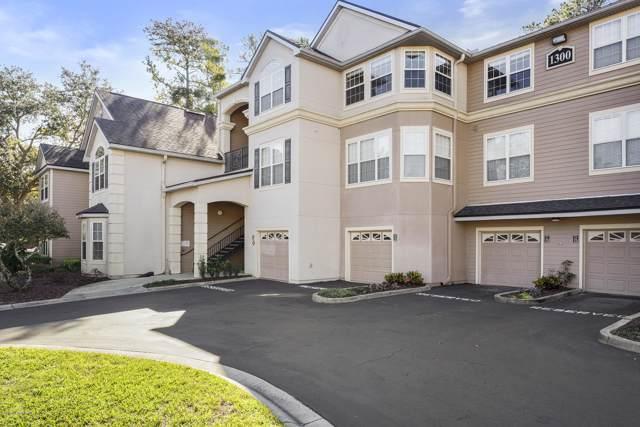 13810 Sutton Park Dr N #1332, Jacksonville, FL 32224 (MLS #1028640) :: Sieva Realty