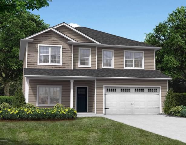 4802 Yacht Ct, Jacksonville, FL 32225 (MLS #1028643) :: Memory Hopkins Real Estate