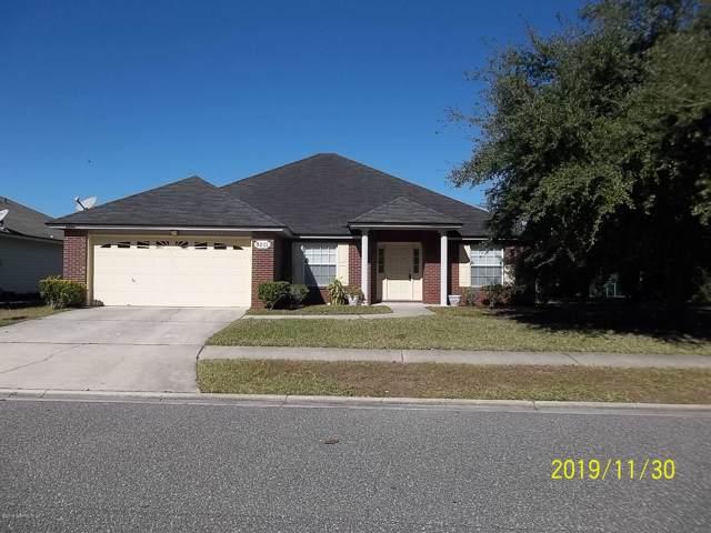 9201 Redtail Dr, Jacksonville, FL 32222 (MLS #1028654) :: Ancient City Real Estate