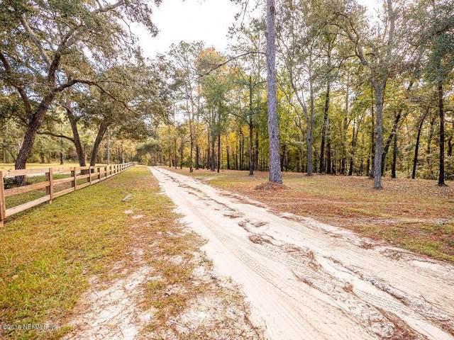 1691 Hereford Rd, Middleburg, FL 32068 (MLS #1028659) :: The Hanley Home Team