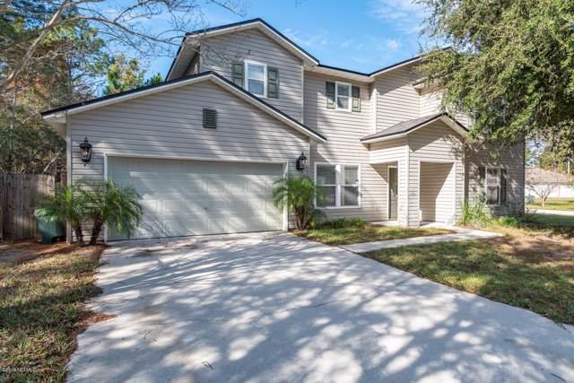 7002 Beekman Lake Dr, Jacksonville, FL 32222 (MLS #1028669) :: Ancient City Real Estate