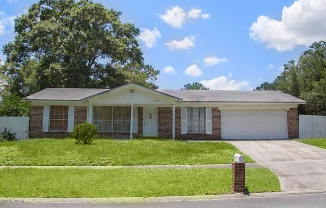 1504 Rebecca Dr, Jacksonville, FL 32221 (MLS #1028682) :: Ancient City Real Estate