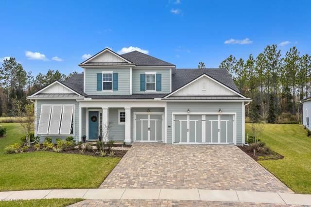 113 Dock House Rd, St Johns, FL 32259 (MLS #1028695) :: Noah Bailey Group