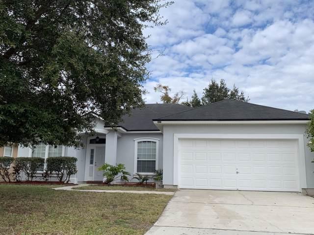 2672 Creek Ridge Dr, GREEN COVE SPRINGS, FL 32043 (MLS #1028699) :: The Hanley Home Team