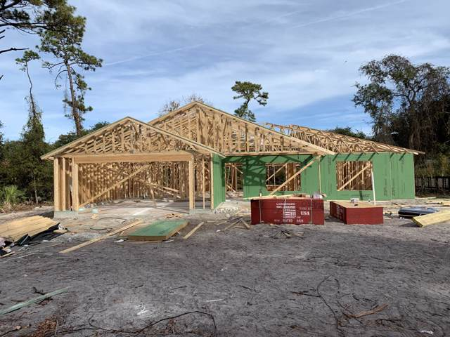 107 Cowry Rd, St Augustine, FL 32086 (MLS #1028700) :: Military Realty