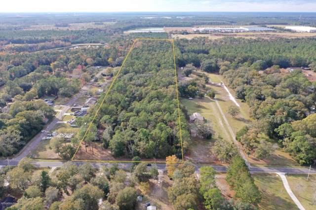 3744 Jones Rd, Jacksonville, FL 32220 (MLS #1028706) :: Memory Hopkins Real Estate