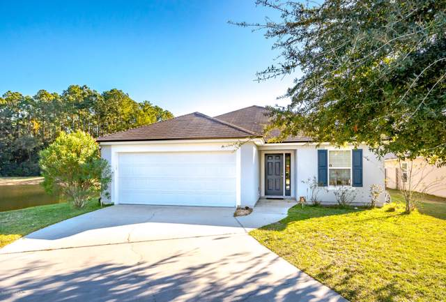 96086 Bass Ln, Yulee, FL 32097 (MLS #1028727) :: Berkshire Hathaway HomeServices Chaplin Williams Realty