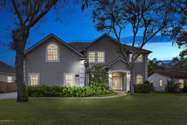 1010 20TH St N, Jacksonville Beach, FL 32250 (MLS #1028731) :: The Volen Group | Keller Williams Realty, Atlantic Partners
