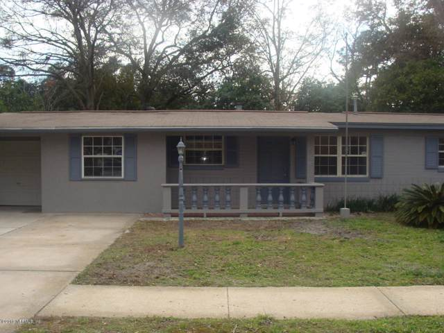 7162 Old Kings Rd S, Jacksonville, FL 32217 (MLS #1028738) :: Bridge City Real Estate Co.