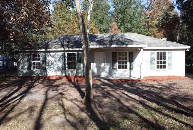 44165 Swallowfork Ave, Callahan, FL 32011 (MLS #1028742) :: Ancient City Real Estate