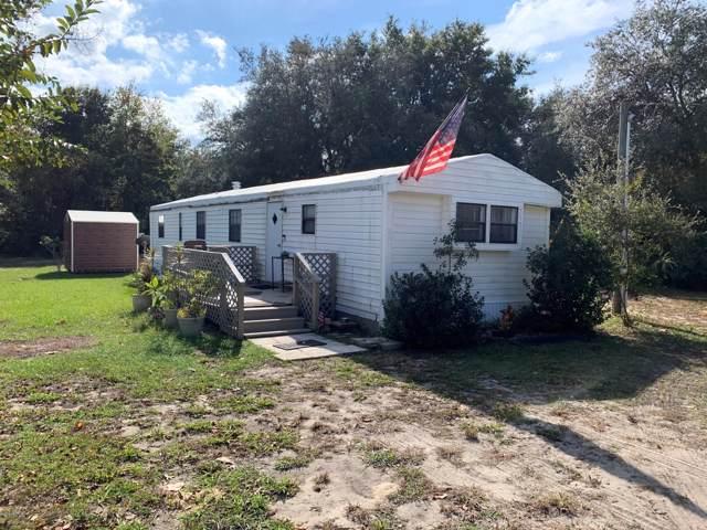 203 Scott St, Interlachen, FL 32148 (MLS #1028743) :: Memory Hopkins Real Estate