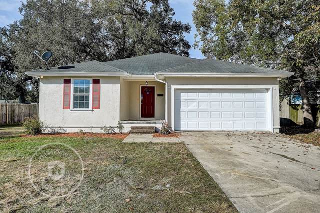 2582 Spring Park Rd, Jacksonville, FL 32207 (MLS #1028749) :: Berkshire Hathaway HomeServices Chaplin Williams Realty