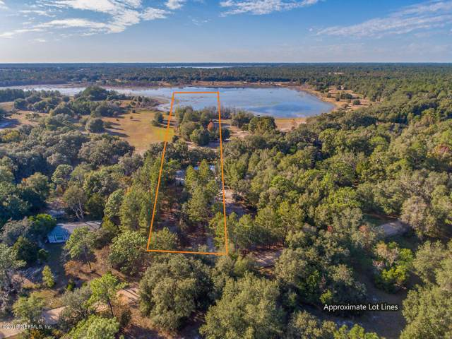 8060 County Line Rd, Melrose, FL 32666 (MLS #1028755) :: EXIT Real Estate Gallery