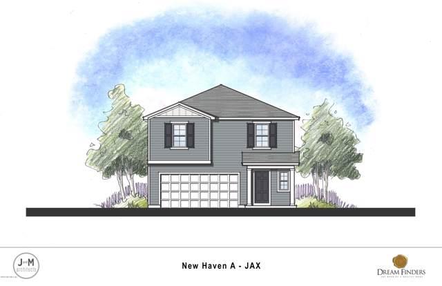 145 Moorcroft Way, St Augustine, FL 32092 (MLS #1028780) :: The Hanley Home Team