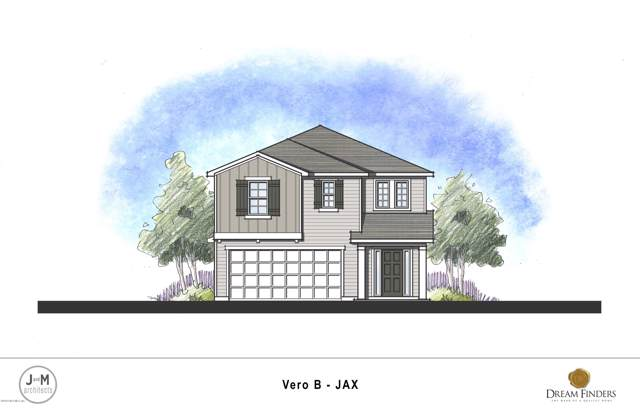 154 Moorcroft Way, St Augustine, FL 32092 (MLS #1028787) :: EXIT Real Estate Gallery