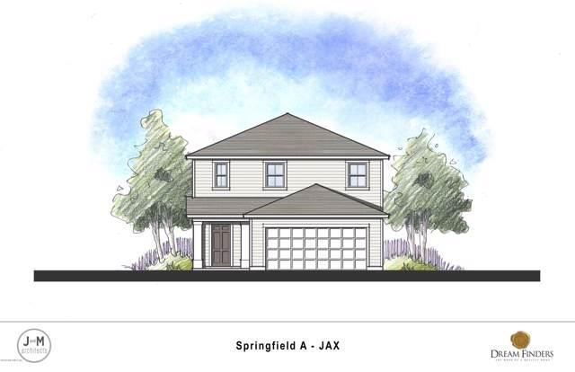 144 Moorcroft Way, St Augustine, FL 32092 (MLS #1028795) :: EXIT Real Estate Gallery