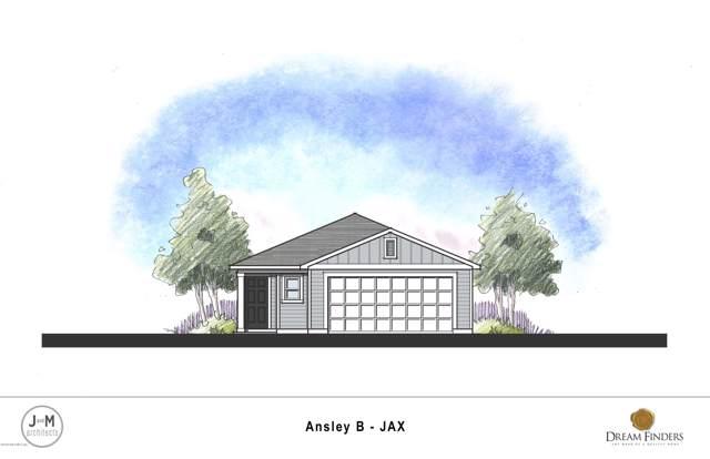153 Moorcroft Way, St Augustine, FL 32092 (MLS #1028796) :: EXIT Real Estate Gallery