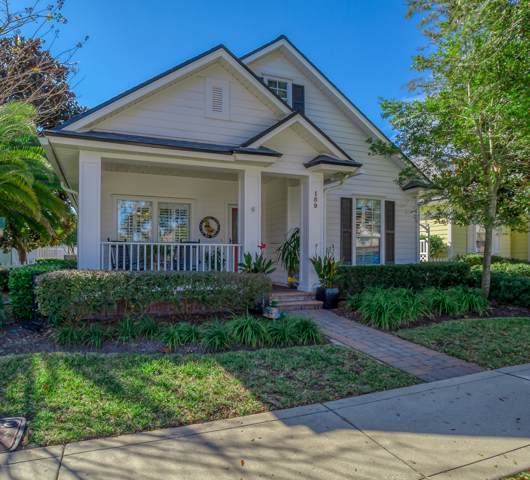 159 S End St, St Augustine, FL 32095 (MLS #1028797) :: Noah Bailey Group