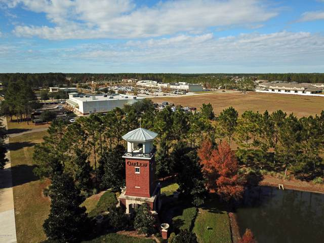 TBD Oakleaf Plantation Parkway, Orange Park, FL 32052 (MLS #1028817) :: The Hanley Home Team