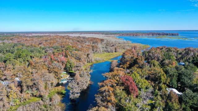 0 St, Cross Creek, FL 32654 (MLS #1028822) :: Memory Hopkins Real Estate