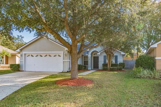 1045 Buttercup Dr, Jacksonville, FL 32259 (MLS #1028831) :: Memory Hopkins Real Estate