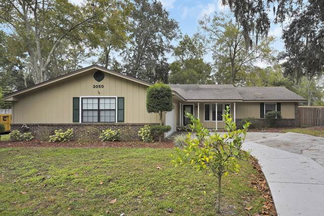 3050 Watson Dr S, Jacksonville, FL 32257 (MLS #1028840) :: Military Realty