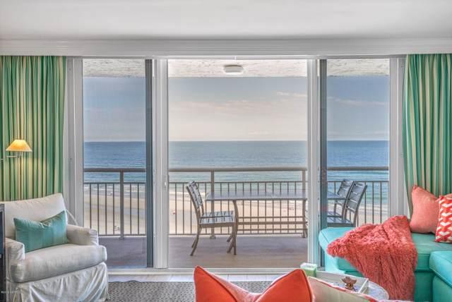 1601 Ocean Dr S #603, Jacksonville Beach, FL 32250 (MLS #1028844) :: Summit Realty Partners, LLC