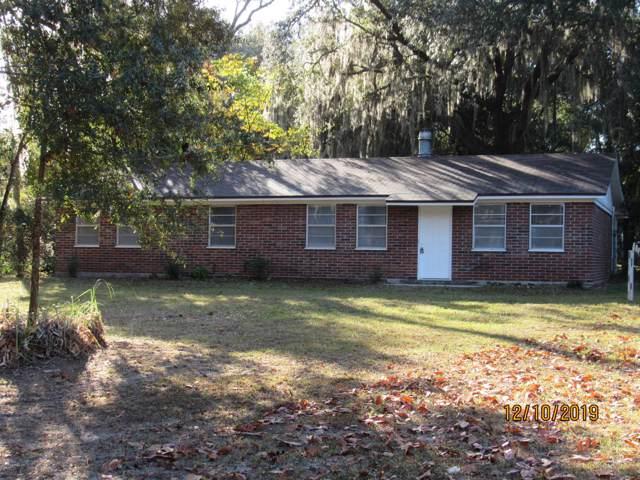 570 Arthur Moore Dr, GREEN COVE SPRINGS, FL 32043 (MLS #1028852) :: EXIT Real Estate Gallery