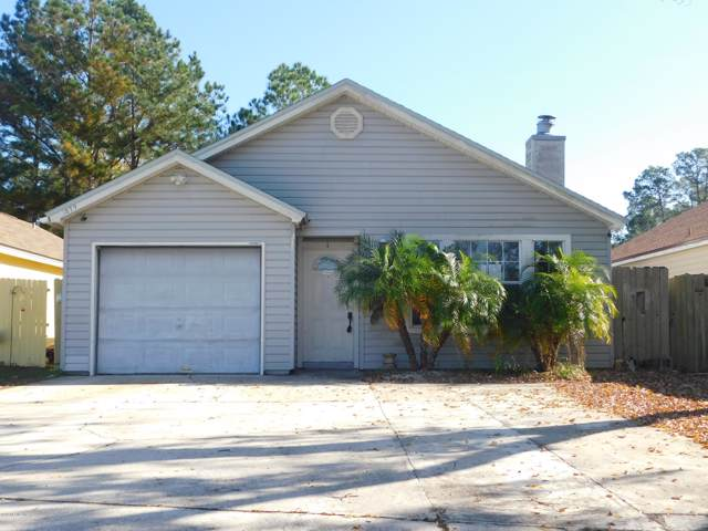 1879 Ontario Ct, Middleburg, FL 32068 (MLS #1028866) :: The Hanley Home Team