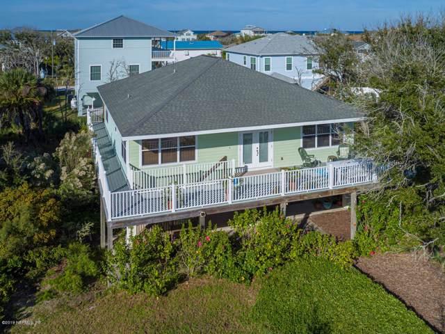 33 Atlantic Dr, Palm Coast, FL 32137 (MLS #1028874) :: Noah Bailey Group