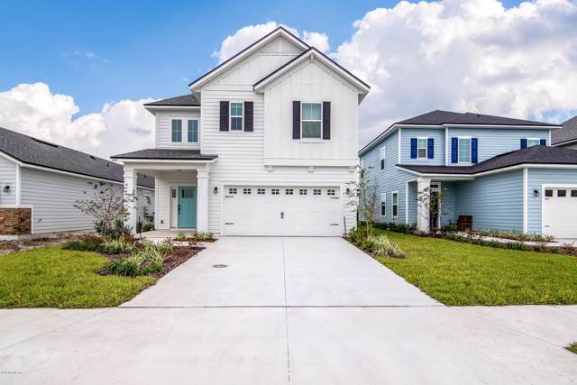 342 Ferndale Way, St Augustine, FL 32092 (MLS #1028883) :: Sieva Realty