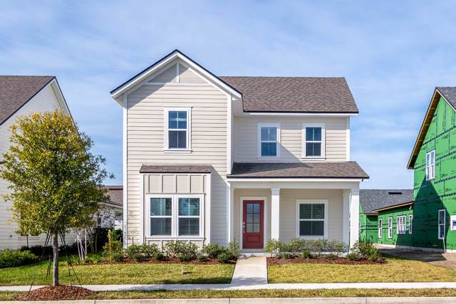 38 Tabby Lake Ave, St Augustine, FL 32092 (MLS #1028884) :: Sieva Realty