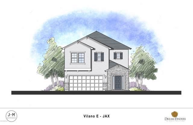 68 Ferndale Way, St Augustine, FL 32092 (MLS #1028886) :: Sieva Realty
