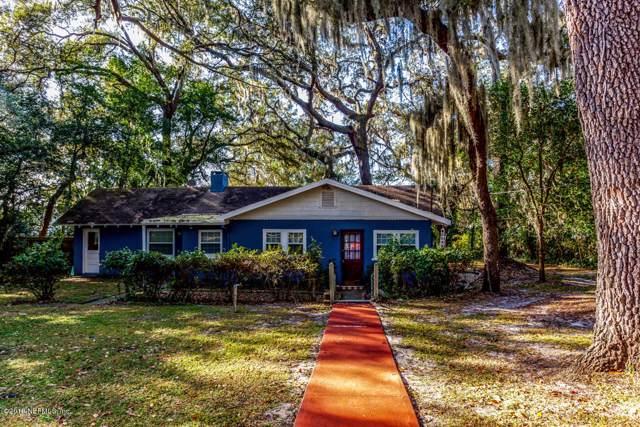 25 Forest St, Keystone Heights, FL 32656 (MLS #1028894) :: Sieva Realty