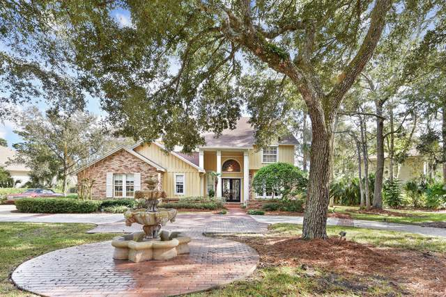 7026 Cypress Bridge Dr N, Ponte Vedra Beach, FL 32082 (MLS #1028896) :: Sieva Realty