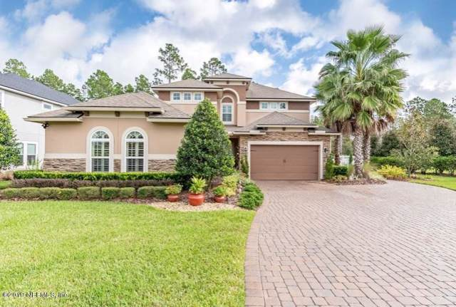100 Woodcross Dr, St Johns, FL 32259 (MLS #1028897) :: Sieva Realty