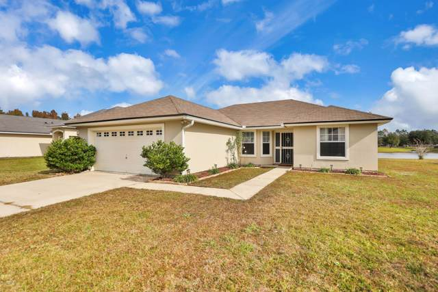 7105 Rapid River Dr, Jacksonville, FL 32219 (MLS #1028902) :: Berkshire Hathaway HomeServices Chaplin Williams Realty
