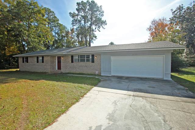 2920 Claire Ln, Jacksonville, FL 32223 (MLS #1028909) :: CrossView Realty