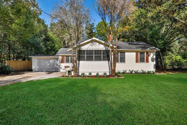 3761 Galicia Rd, Jacksonville, FL 32217 (MLS #1028916) :: Bridge City Real Estate Co.