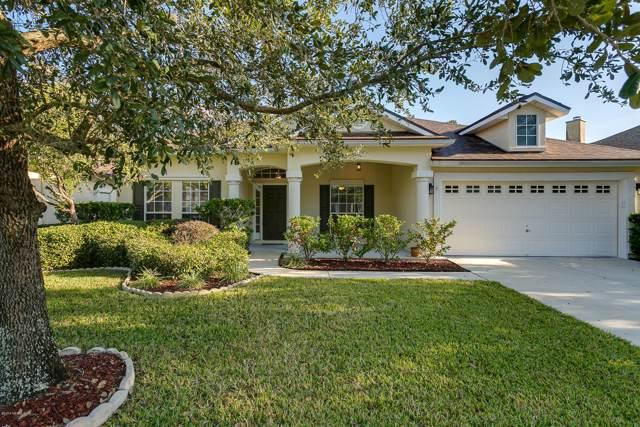 1762 Chatham Village Dr, Fleming Island, FL 32003 (MLS #1028926) :: Sieva Realty