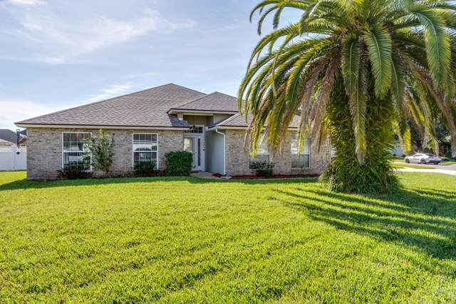 1905 Hawkins Cove Dr W, Jacksonville, FL 32246 (MLS #1028936) :: Berkshire Hathaway HomeServices Chaplin Williams Realty