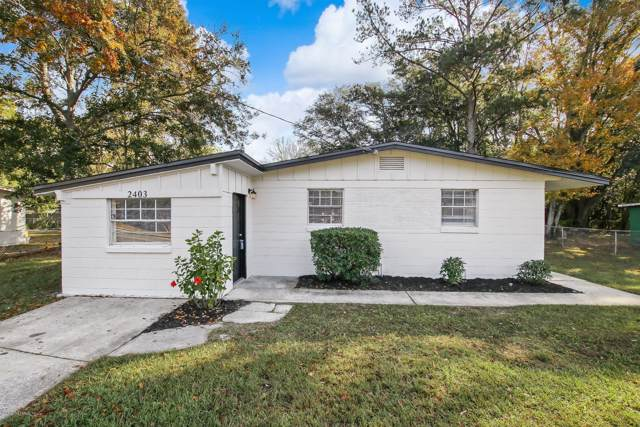 2403 Lane Ave S, Jacksonville, FL 32210 (MLS #1028938) :: Cindy Jenkins Group