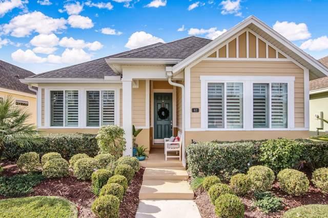 62 Garden Wood Dr, Ponte Vedra, FL 32081 (MLS #1028941) :: Berkshire Hathaway HomeServices Chaplin Williams Realty