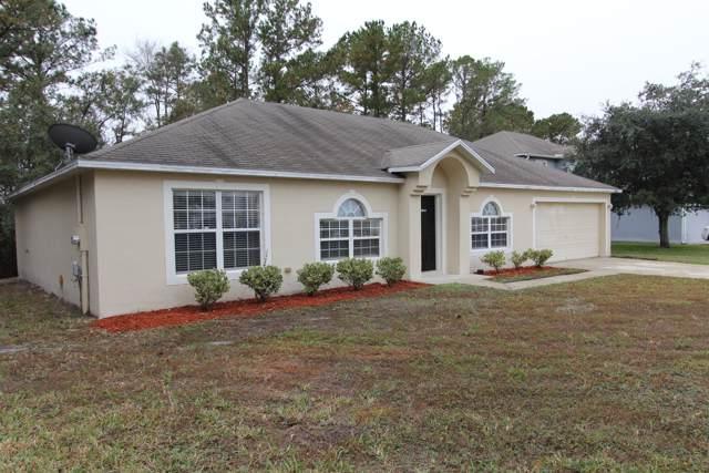 4008 Broad Creek Ln, Jacksonville, FL 32218 (MLS #1028942) :: Berkshire Hathaway HomeServices Chaplin Williams Realty