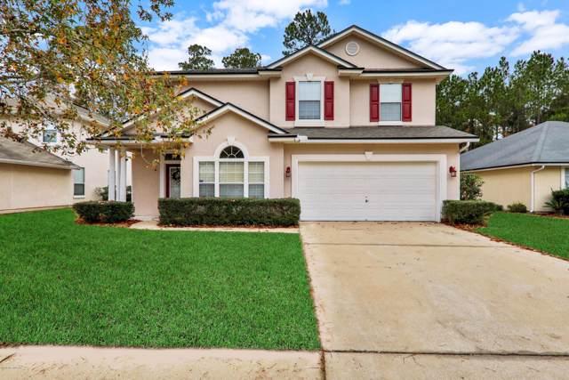 13940 Bradley Cove Rd, Jacksonville, FL 32218 (MLS #1028946) :: Berkshire Hathaway HomeServices Chaplin Williams Realty