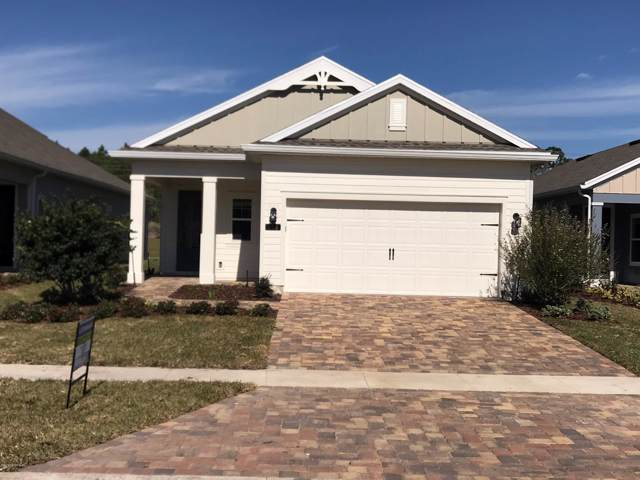 95 River Mist Dr, St Augustine, FL 32095 (MLS #1028953) :: Ancient City Real Estate