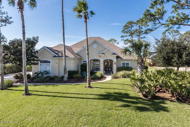 356 Marsh Point Cir, St Augustine, FL 32080 (MLS #1028957) :: Ancient City Real Estate