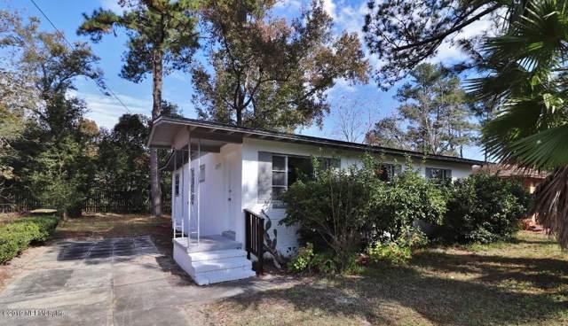 6227 Pettiford Dr E, Jacksonville, FL 32209 (MLS #1028959) :: Military Realty
