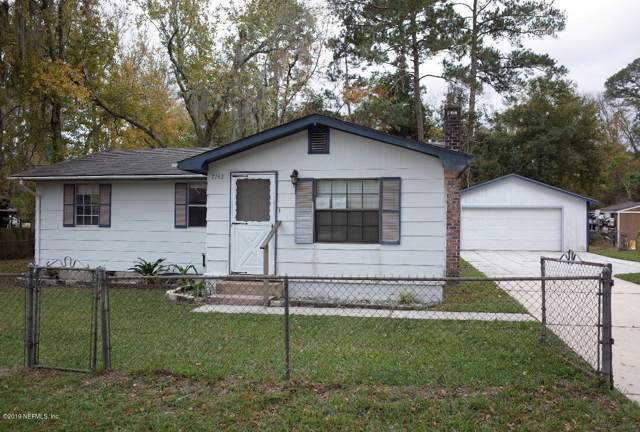 7742 Mariner St, Jacksonville, FL 32220 (MLS #1028962) :: EXIT Real Estate Gallery